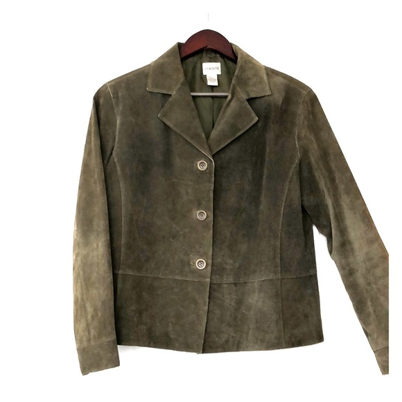 Chico's Jackets & Blazers - This jacket is adorable on!